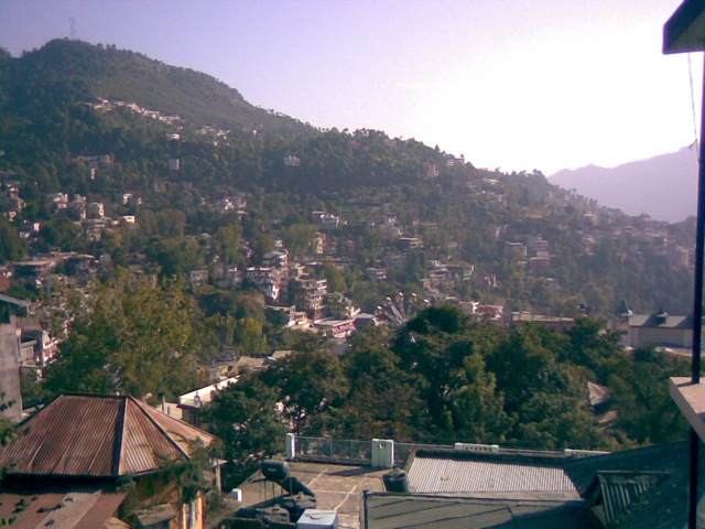 Solan India  City pictures : Solan | Indian Winter